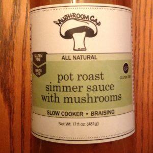 Pot Roast Meal Starter