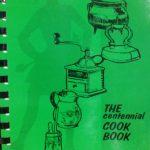 St. Pat's Cookbook