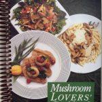 mushroom Lovers's Cookbook