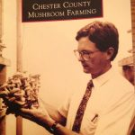 Celebrating the history of the mushroom industry