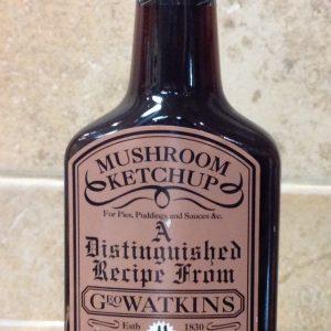 Mushroom Flavored Rich cooking ingredient